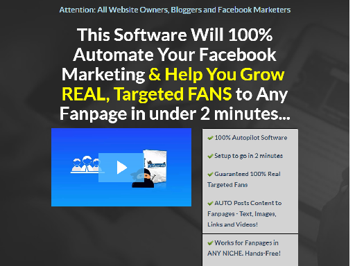 Fan Automater best price